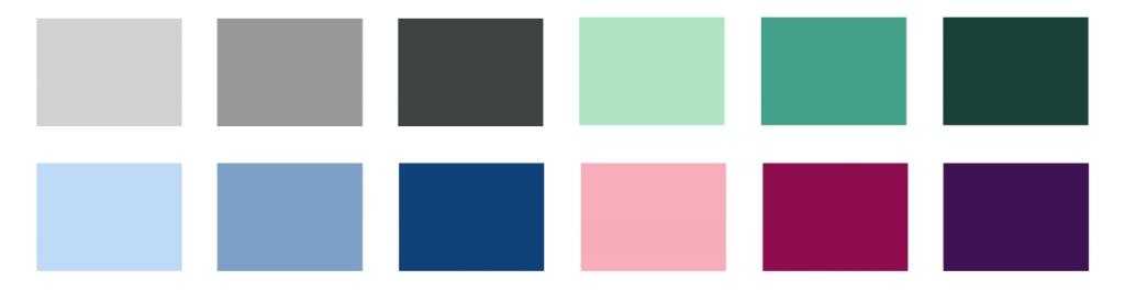 que colores me favorecen