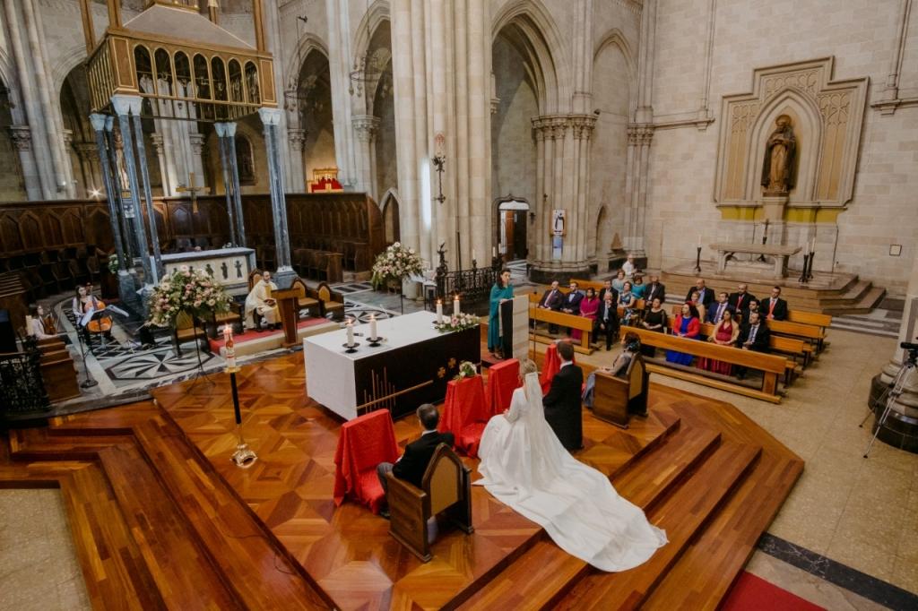 que leer en una boda religiosa