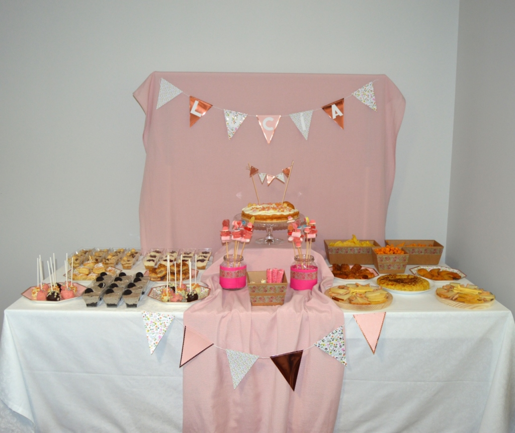 baby shower ideas decoracion