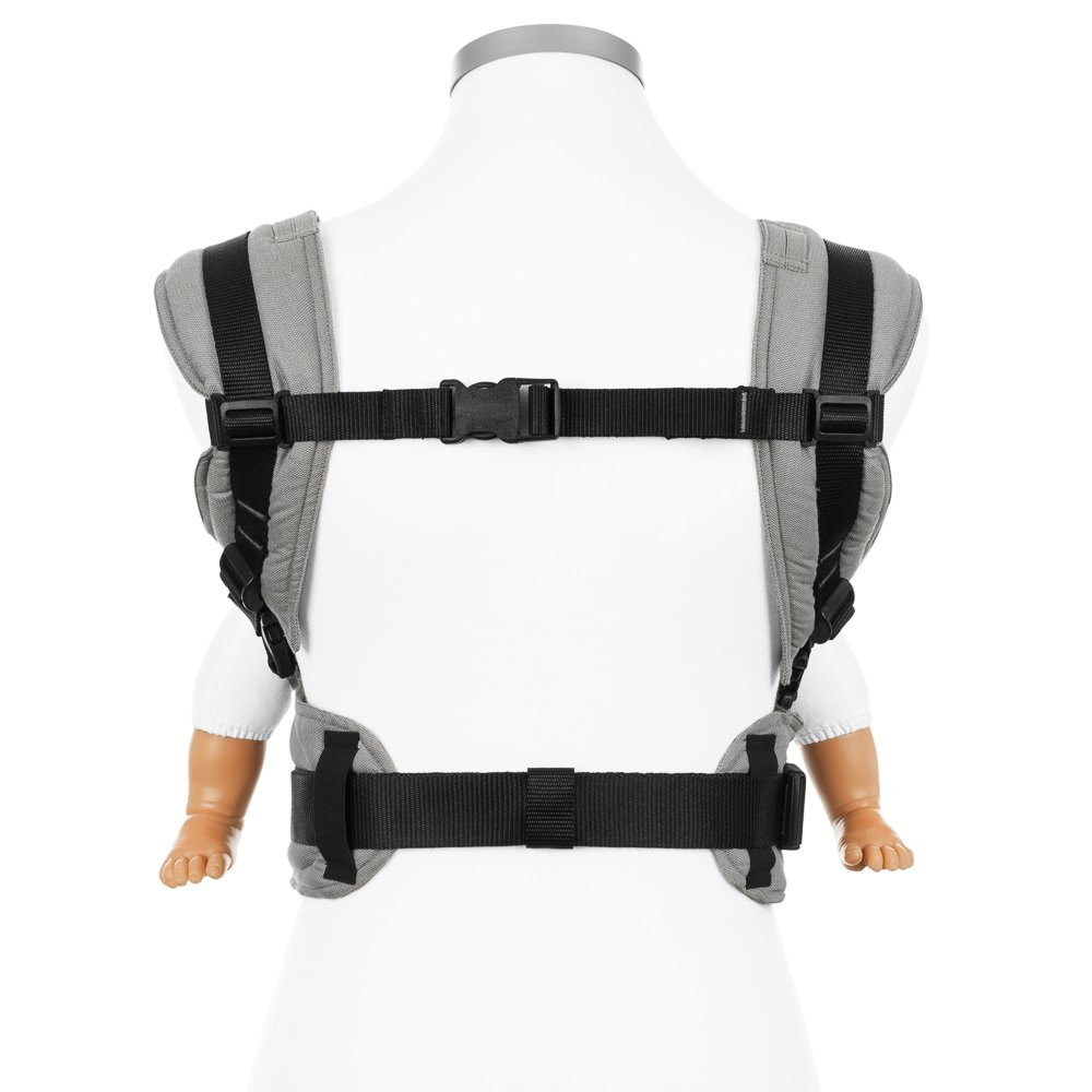 mochila de porteo Fidella