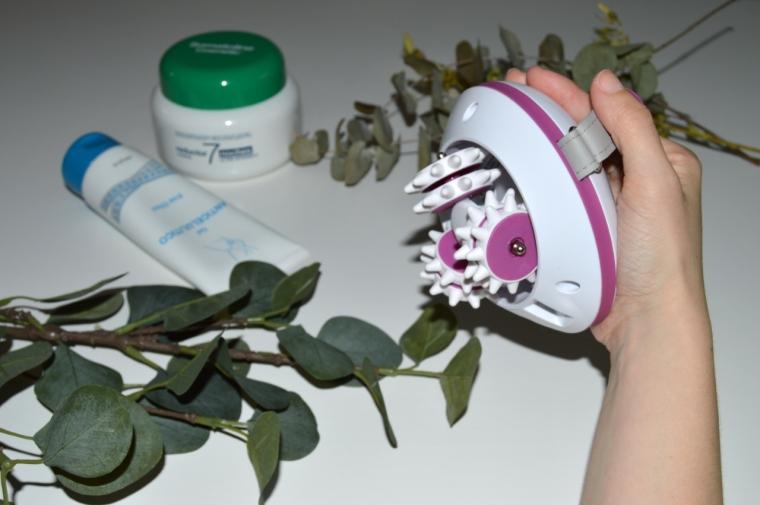 masajeador anticelulitico