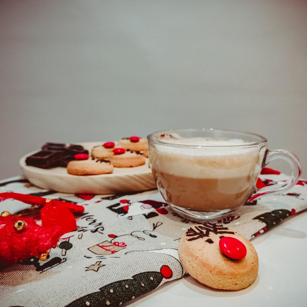 decorar galletas navideñas