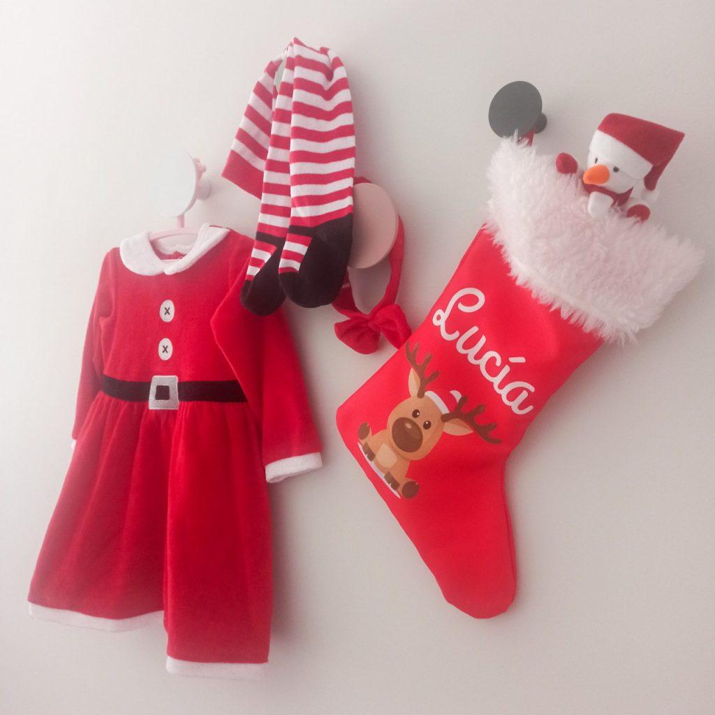 decoración navidad personalizada