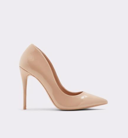 zapatos que estilizan