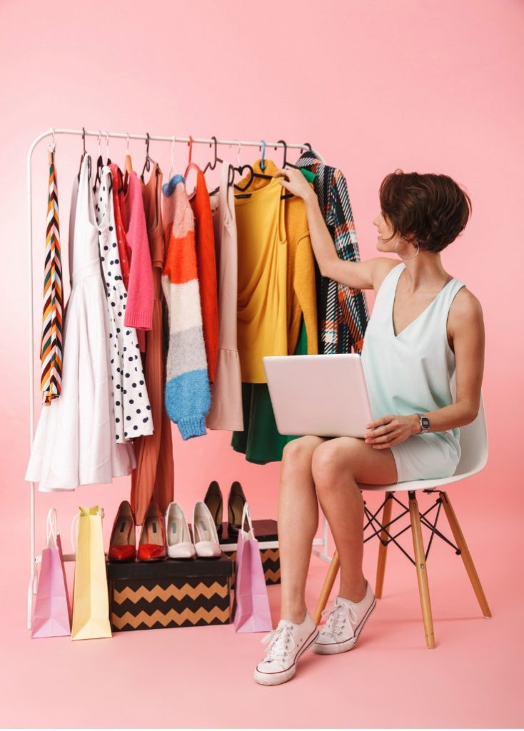 ropa que necesitas tener