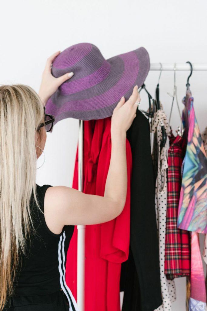 significado colores ropa